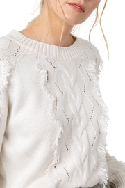 Rails Francis Sweater - Front full body