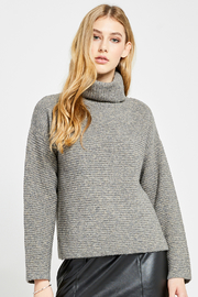 Gentle Fawn Francis Turtleneck Sweater - Side cropped