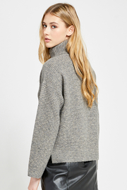 Gentle Fawn Francis Turtleneck Sweater - Front full body