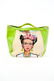 FRANCIS MARTINEZ Frida Kahlo Bag - Product Mini Image