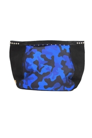 FRANCIS MARTINEZ Red Lips Bag - Back cropped