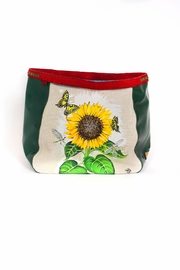 FRANCIS MARTINEZ Sunflower Bag - Product Mini Image