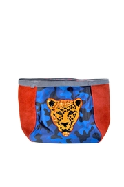 FRANCIS MARTINEZ Tiger Camo Bag - Product Mini Image