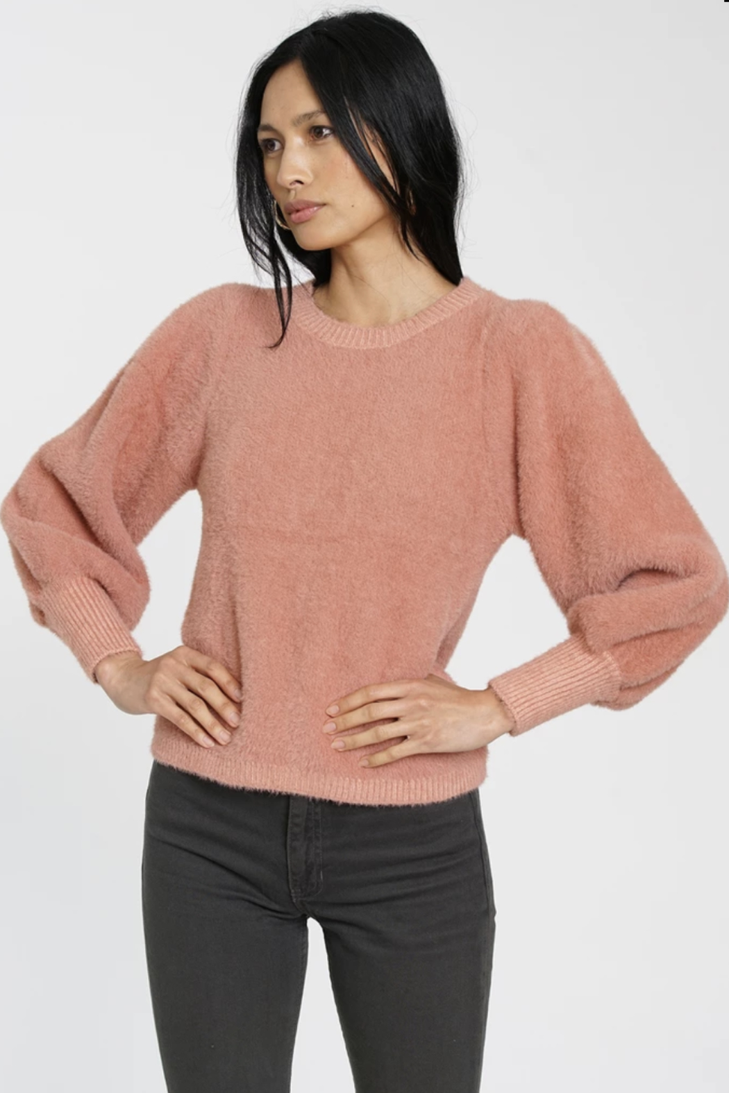 DRA Clothing Franco Sweater - Front Cropped Image