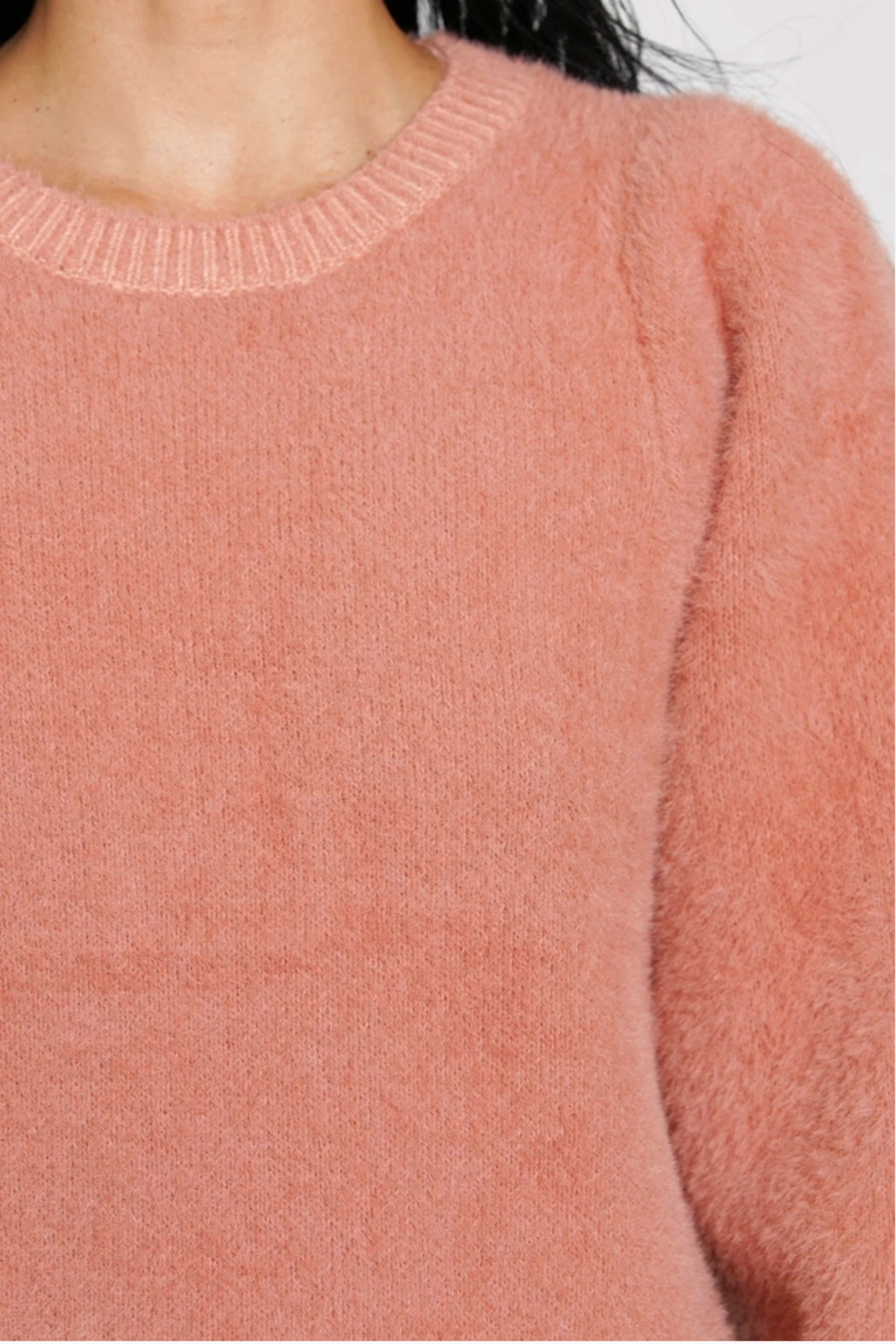 DRA Clothing Franco Sweater - Front Full Image