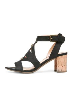 Shoptiques Product: Paloma Cork-Heeled Sandal