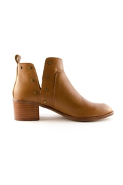 Franco Sarto Richland Leather Bootie - Side cropped