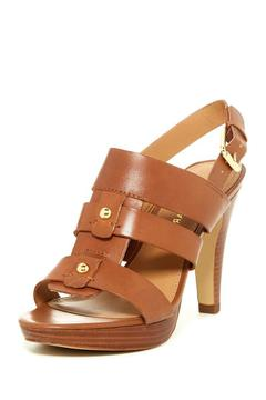 Shoptiques Product: Tan Milena Heel