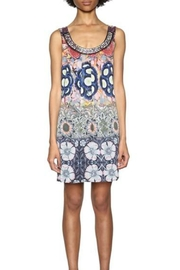 DESIGUAL Francoise Dress - Product Mini Image