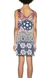 DESIGUAL Francoise Dress - Front full body