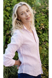 Frank And Eileen Frank & Eileen Barry Woven Button Up - Product Mini Image