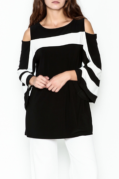Frank Lyman Butterfly Sleeve Tunic - Product List Image