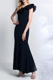 Lyman Frank  Full Length Gown - Product Mini Image