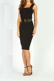 Frank Lyman Stretch Pencil Skirt - Product Mini Image