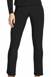 Frank Lyman Basic Pull On Pants - Front cropped