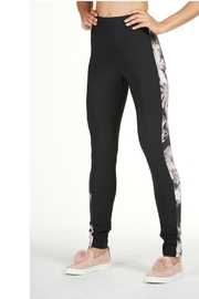 Frank Lyman Blush Rose Legging - Product Mini Image