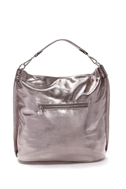 Frank Lyman Glam Bucket Bag - Front full body
