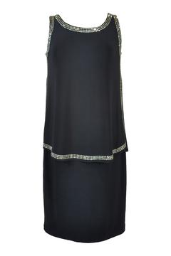 Shoptiques Product: Studded Layer Dress