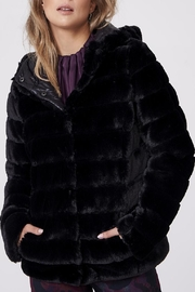 Frank Lyman Reversible Faux Fur - Product Mini Image