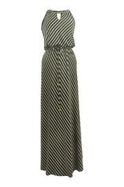Frank Lyman Striped Maxi Dress - Product Mini Image