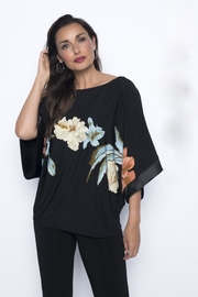 Frank Lyman Tropical Flowers Top - Product Mini Image
