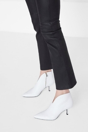 Anine Bing Frankie Boots - Back cropped