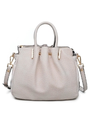 Urban Expressions, Inc Frankie Satchel - Front cropped