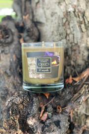 ROOT  Frankincense & Myrrh 8.25oz Candle - Product Mini Image