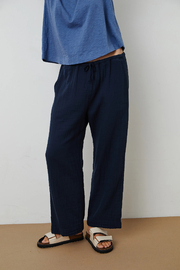 Velvet by Graham and Spencer Franny Pant Shadow - Product Mini Image