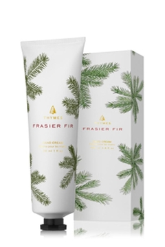 Thymes Frasier-Fir Hand Cream - Product List Image