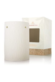Thymes FRASIER FIR WAX WARMER SET - Product Mini Image
