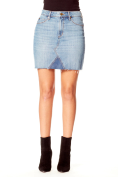 Articles of Society Frayed Bottom Skirt - Product List Image