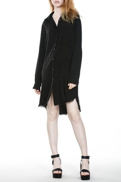 Shoptiques Product: Frayed Edge Dress