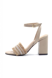 Kaanas Frayed Heels - Product Mini Image