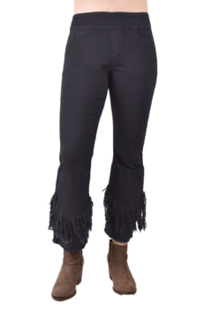 Shoptiques Product: Frayed Jean