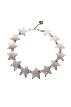 Shoptiques Product: Reversible Star Necklace