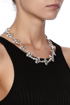 Shoptiques Product: Star Cluster Necklace
