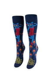FREAKER USA Great Catsby Socks - Front cropped