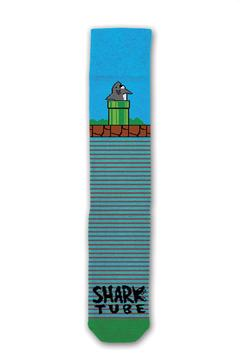FREAKER USA Shark Tube Socks - Alternate List Image