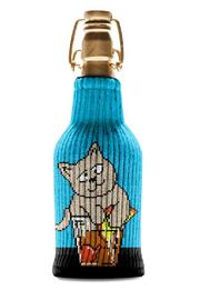 FREAKER USA Whisker Sour Freaker Bottle Insulator - Product Mini Image