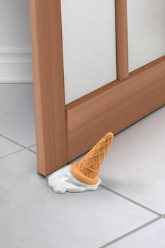 Shoptiques Product: Scoops Doorstop