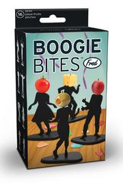 Fred & Friends Boogie Bites - Product Mini Image