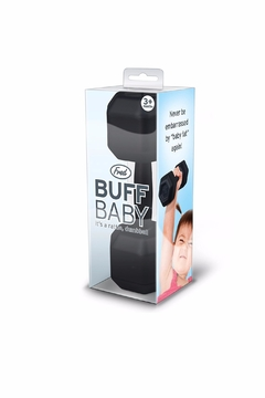 Shoptiques Product: Buff Baby Rattle