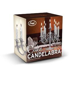 Fred & Friends Cake Candlelabra - Alternate List Image