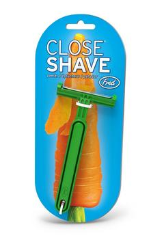 Fred & Friends Close Shave Peeler - Product List Image