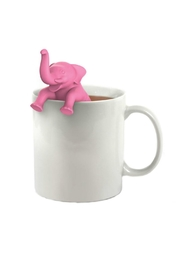 Fred & Friends Elephant Tea Infuser - Product Mini Image
