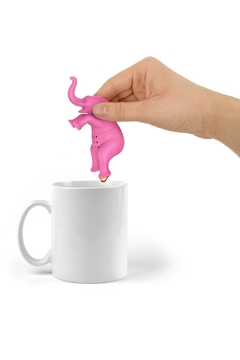 Fred & Friends Elephant Tea Infuser - Alternate List Image
