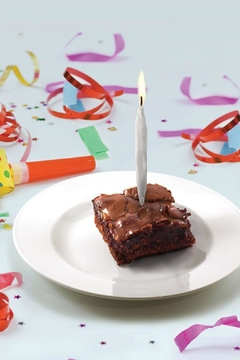 Fred & Friends Joint Birthday Candles - Product List Image