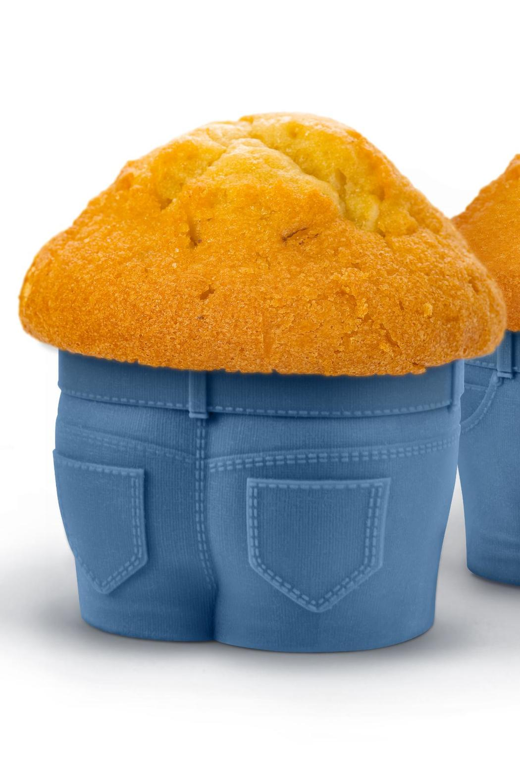 Fred & Friends Muffin Tops - Front Full Image