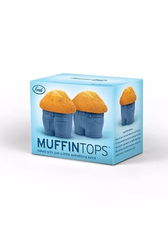 Fred & Friends Muffin-Top Baking Cups - Product List Image